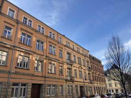 Modernes Apartment im beliebten Elbviertel