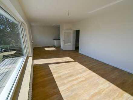Erstbezug nach Sanierung: helle 3-Zimmer-Wohnung mit gehobener Innenausstattung in Bonn-Ippendorf