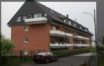 Gepflegte 3,5-Zimmer-DG-Wohnung mit Loggia in Dortmund-Kruckel