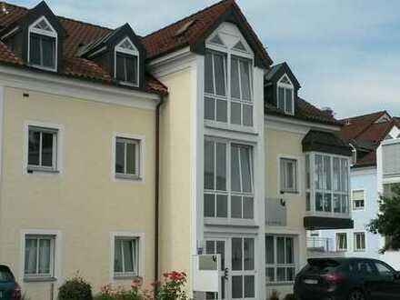 Schönes 1-Zimmer-Appartement in Passau Heining, ca. 26 m².