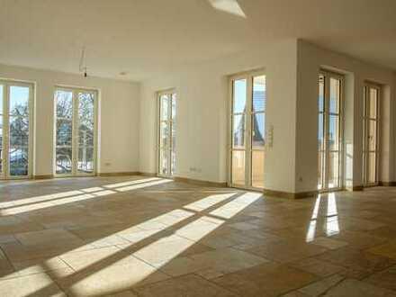 Schöne komfortable 5 Zimmerwohnung im Hohenlohekreis - OT Kupferzell