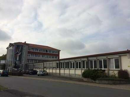 Entwicklungsobjekt in Einbeck