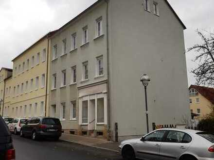 günstige Kapitalanlage in Kleinstadt Nossen bei Dresden