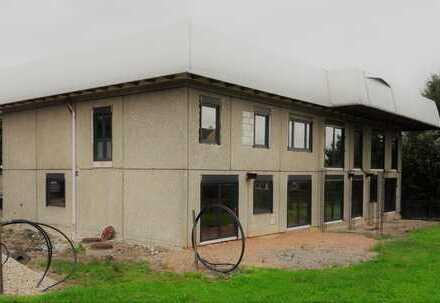 Exklusive Wohnung mit Terrasse