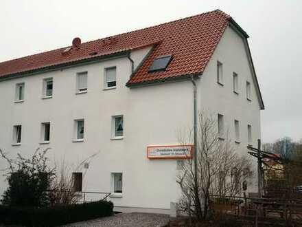 2-Raum-Wohnung auf dem Lorenzhof in Kamenz zu vermieten