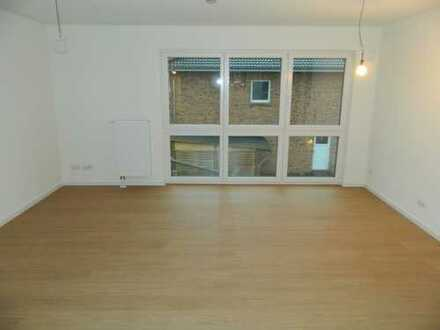 Erstbezug: ansprechende 2-Zimmer-Wohnung mit EBK in Bad Bramstedt