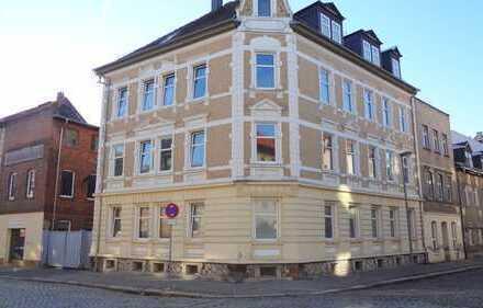 Ehemalige Künstlerstube als Wohn- oder Gewerbeobjekt in einem Wohn-und Geschäftshaus in Weißenfels