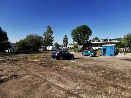 +++ 1.000 m² Lagerfläche - Außenfläche in Altchemnitz +++