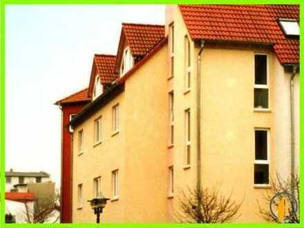 ⭐Barrierefreie 2,5 Zi.-EG-Wohnung an der Elbe, PKW-Stellplatz