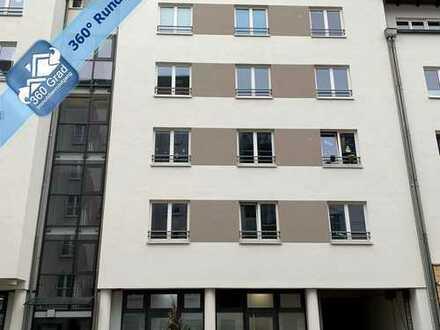 Helle und großzügige 3-Zimmer Eigentumswohnung in gefragter Lage von Altona