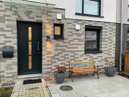 PRIVAT: Familienfrdl. Neubau in Oberneuland mit praktischer Raumaufteilung, ca. 146 qm, Erstbezug!