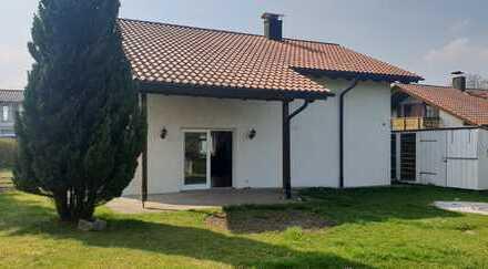 Das Haus für den Naturfreund