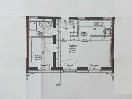 2-Zimmer-Wohnung in Balzheim und Arbeitsplatz als Mechaniker in einem Familienunternehmen