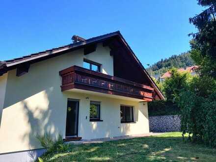 Freistehendes Einfamilienhaus in Kappelrodeck zu vermieten