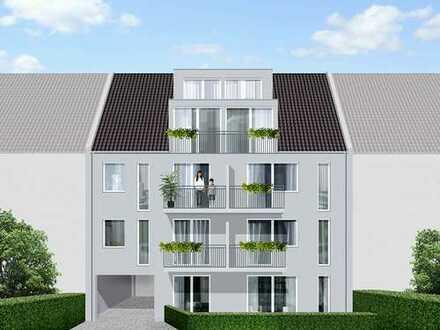 3- Zimmer Neubauwohnung im Herzen von Beuel