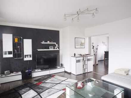 Helle 3,5 Zimmer Wohnung in Moers Asberg