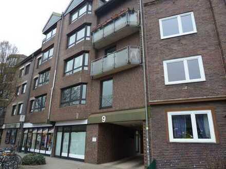 Schöne 2-Zimmerwohnung in Hannover-Kleefeld