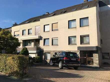 Freundliche 3-Zimmer-Wohnung mit Balkon in Dortmund Brünninghausen