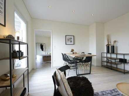 Penthaus-Wohnung in Top Lage (2-Zimmer)