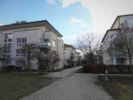 Bezugsfähige 2-Zi.-Wohnung mit Südterrasse im Betreuten Wohnen im Elisa Wohnpark Esplanade