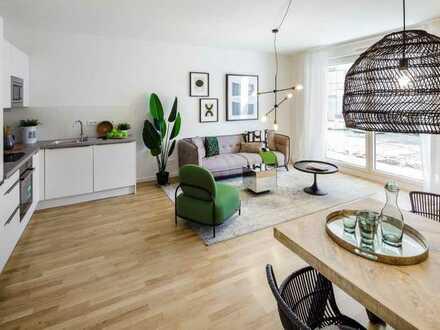 Perfekt mit Familie: Traumzuhause mit 5 Zimmern, 2 Bädern & Balkon