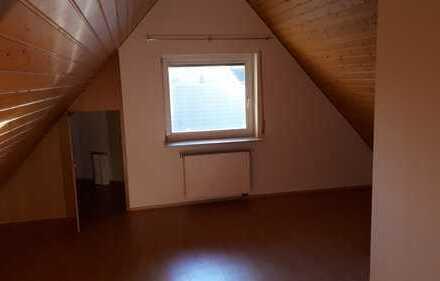 Attraktive, schöne Dachgeschosswohnung