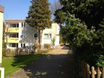 Tolles Angebot für Anleger! Sonnige langzeitvermietete Eigentumswohnung mit Balkon und Gartenanteil