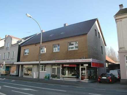Anlageobjekt mit vielen Möglichkeiten! 2-3 Familienhaus mit Fleischerei und Ladenlokal in Kirchlinde