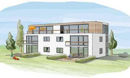2 Zimmerwohnung in KfW 55 Bauweise - Wooden Homes - Bewusst auf dem Holzweg