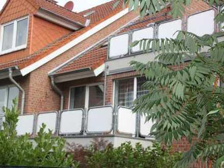 nette 2 Zimmer Wohnung mit Balkon