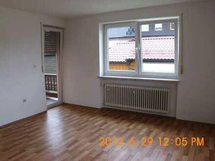 Schöne, ruhige 4-Zimmer-Wohnung zur Miete in Teunz