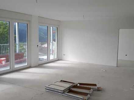 Neuwertige 4-Zimmer-Wohnung mit Balkon in Hirschhorn (Neckar)