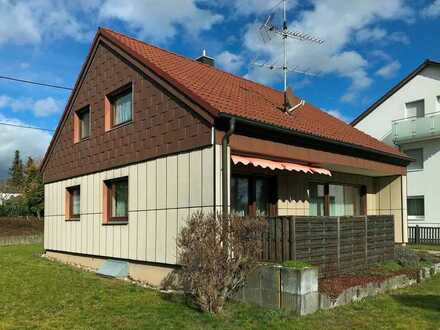 *** Charmantes Einfamilienhaus mit Garten in Rutesheim ***