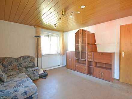 Schnucklige 3 Zimmer Wohnung in ruhiger Lage von Ditzingen sucht Heimwerker