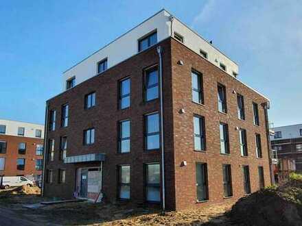 Neubau/Erstbezug 01.11.2020 - 2- Zimmer-EG-Wohnung mit Terrasse