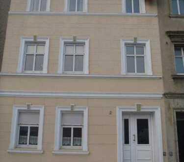 Helle, schöne zwei Zimmer Wohnung in Prignitz (Kreis), Pritzwalk