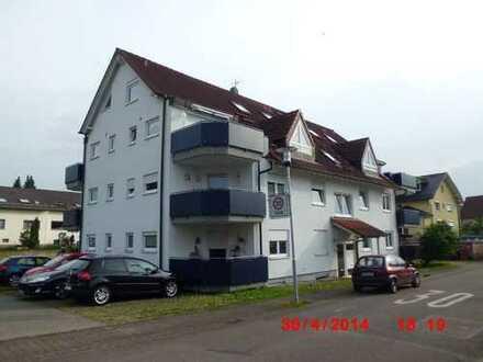 Schöne zwei Zimmer Wohnung in Rhein-Neckar-Kreis, Mauer