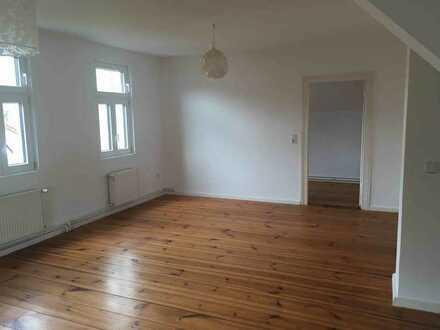 2-Zimmer-Wohnung zur Miete am Buckow-See