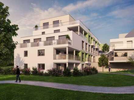 Sehr exklusive Eigentumswohnung in Neuhaus-Schierschnitz, barrierearm, altersgerecht, zentrumsnah