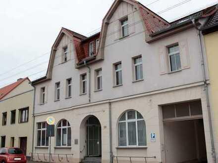 Wohn- und Geschäftshaus in Dessau-Alten