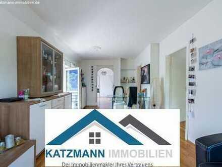 Exklusive Eigentumswohnung mit Balkon in gepflegtem MFH mit nur 7 Einheiten zu verkaufen