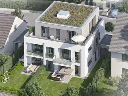Zornheim, Wohnen in einem begehrten 5-Familienhaus