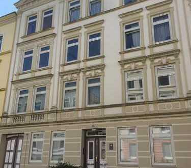 Sanierte 3-Zimmer-Wohnung in der Terrassenstraße 9 zum 01.02.2019