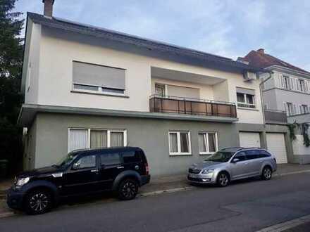 Geopflegtes 3-Familienhaus in ruhiger Lage von Helmstadt-Bargen