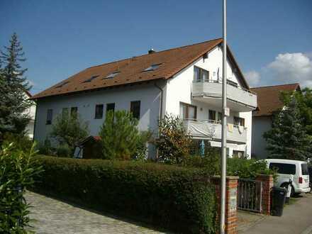 3 Zimmer-Wohnung in sehr ruhiger Lage von Ilsfeld-Auenstein