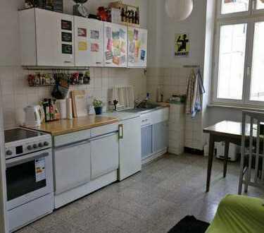 Möbliertes Zimmer in 2er WG / furnished room in shared flat