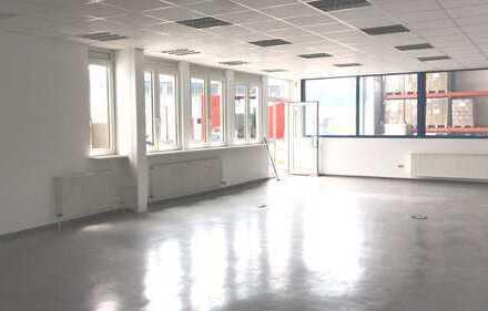 #Traitteur Immobilien - großzügige Büro/Gewerbefläche barrierefrei