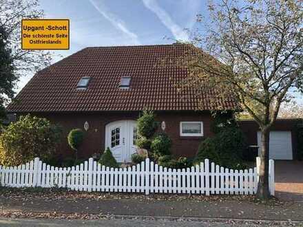 Solides Einfamilienhaus in ruhiger Lage! Leben im gewachsenen Wohngebiet!