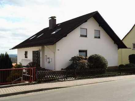 Schöne Wohnung in Johannesberg zu vermieten, 160 qm, 7 Zimmer
