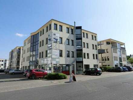 Profi Concept: Ober Roden, schicke, ca. 137 qm große Bürofläche ( M27 ) mit Balkon und TG-Platz